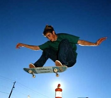 Passione Skate, i corsi on the road all'Eur